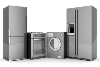 appliances at home